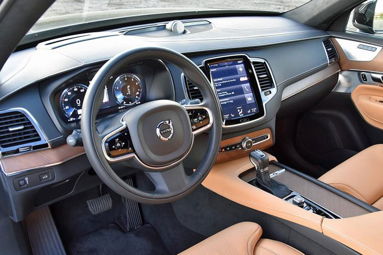 10 Cars With The Most Comfortable Seats