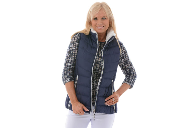 Shop for Womens Gilets