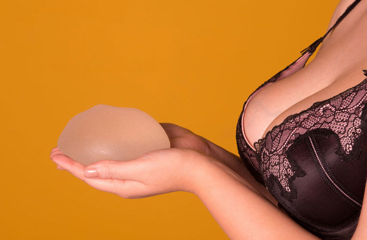 Undergo Breast Augmentation