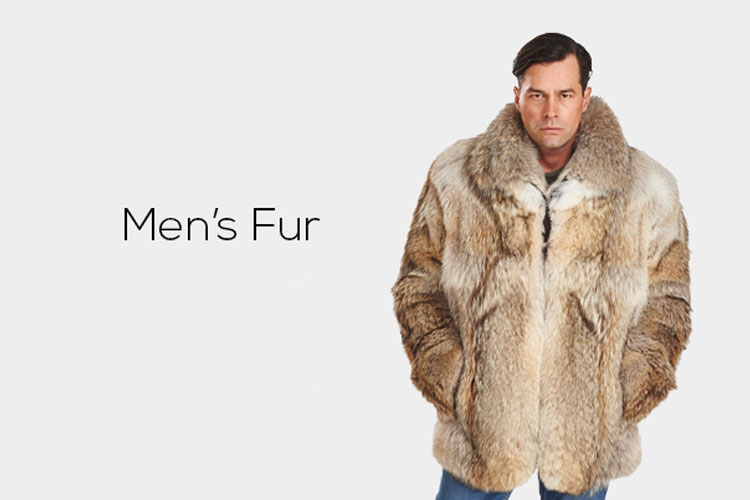 Men's Guide To Buying Fur