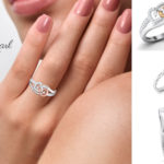 Best Heart Ring Diamond for Their Marriage