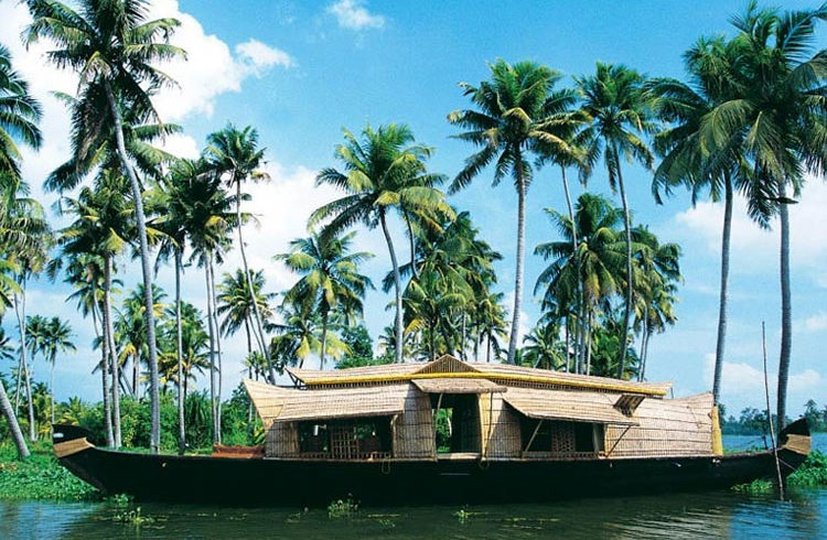 Thiruvananthapuram Backwaters