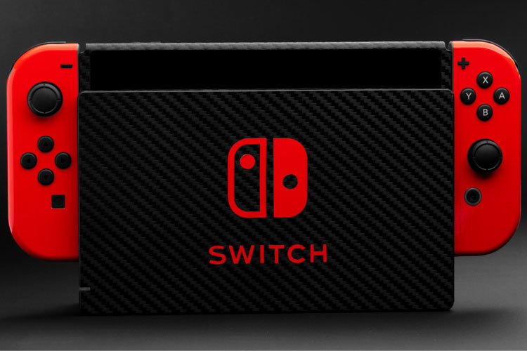 Nintendo Switch Skins