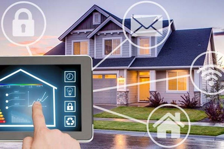 Benefit From A Smart Home