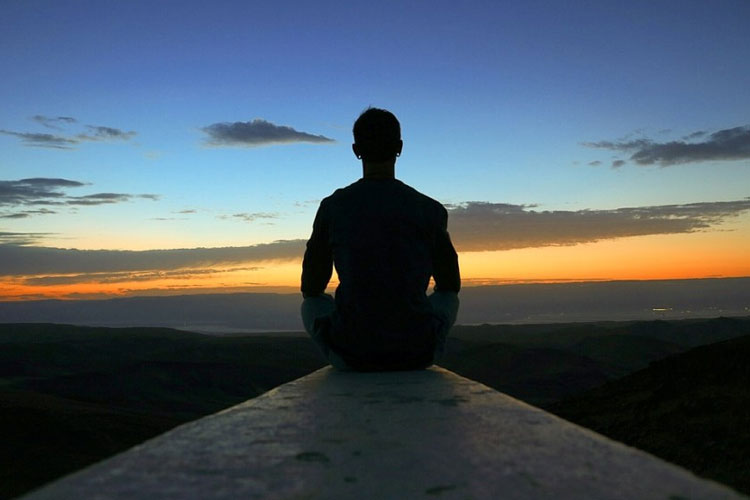 Meditate to Clear your Mind