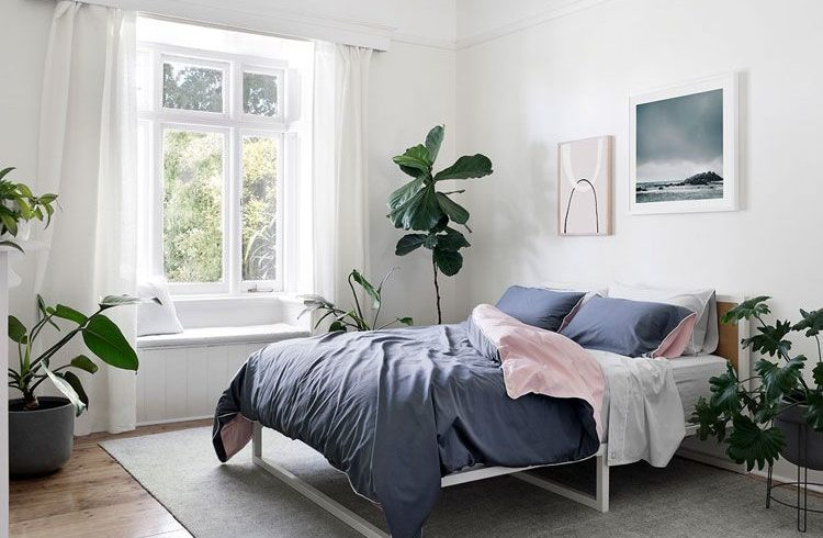 5 Ways To Give Your Bedroom A New Look