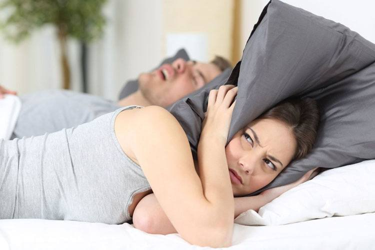 Quality Sleep Without An Unpleasant Snot of Snoring