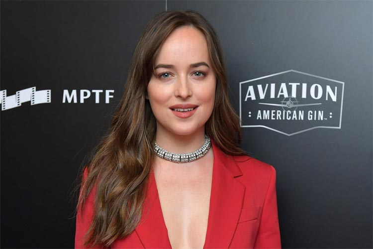 Dakota Johnson NetWorth