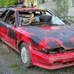 Out With the Old! 5 Ways to Get Rid of an Old Car