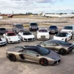 6 Factors to Consider When Choosing Luxury Cars to Rent