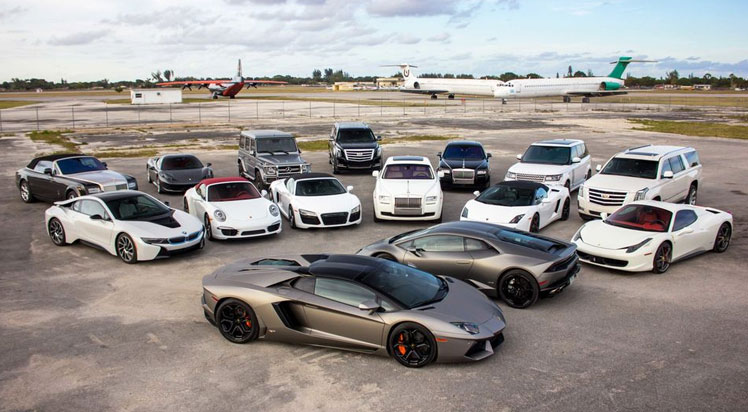 6 Factors To Consider When Choosing Luxury Cars To Rent Webgener