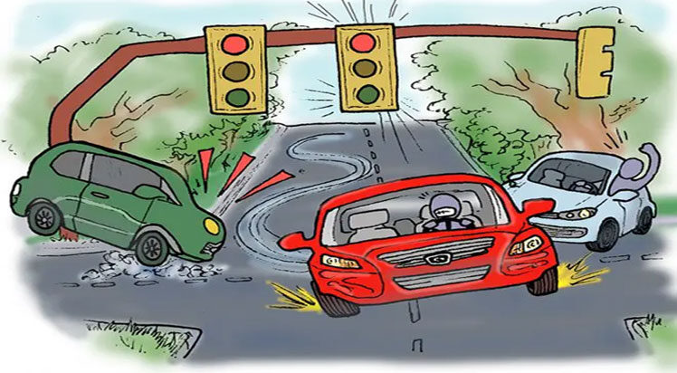Reckless or Speeding? Examining the Concept of Reckless Driving
