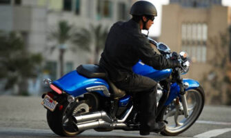 The Best Motorcycling Tips for a Beginner